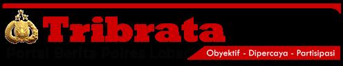 Tribratanews Polres Lobar