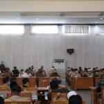 Target Vaksinasi di Lombok Barat